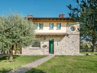 Foto - Villa bifamiliare via Poffe, Fornaci Quattrovie, Adro