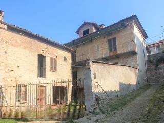 Foto - Rustico via Ener Bettica, Centro, Castagnole delle Lanze