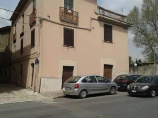 Palazzo / Stabile Vendita Isola del Liri