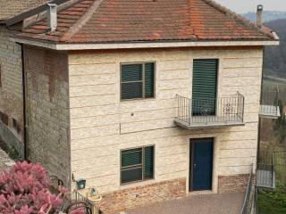 Foto - Terratetto unifamiliare via Forneglio, Centro, Serralunga di Crea