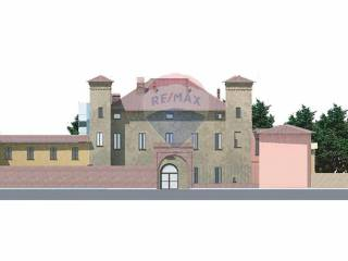 Palazzo / Stabile Vendita Caselle Lurani