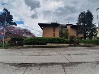 Foto - Villa unifamiliare via Russel, 17, Via dei Colli - Viale Verdi, Jesi