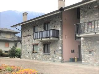 Foto - Quadrilocale via Circonvallazione 119, Verres, Verrès