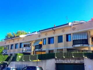 Foto - Mansarda via Ruberto 32, Cardano al Campo