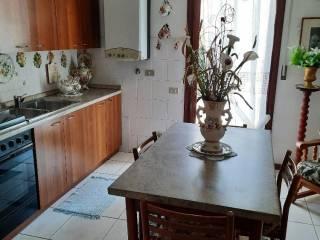 Foto - Villa a schiera via Chieppara, Centro, Adria