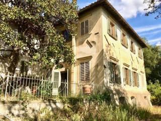 Foto - Terratetto unifamiliare 240 mq, ottimo stato, Settignano, Firenze
