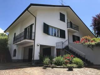 Foto - Villa unifamiliare via Umberto Primo, Centro, Cantalupo Ligure