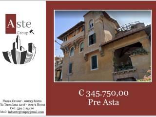 Foto - Appartamento all'asta piazza Benedetto Brin 6, Roma
