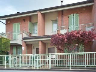Foto - Villa a schiera corso Alba 79, Corso Alba - Variglie, Asti