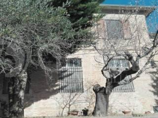 Foto - Terratetto unifamiliare via Rosciano 1, Bivio Fornace, Belvedere Ostrense