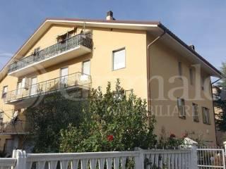 Foto - Appartamento via Giuseppe Di Vittorio 28, Stazione, Castelbellino