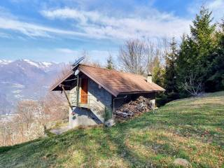 Photo - Maison de montagne via Alpe Marzone, Chiesa, Beura-Cardezza