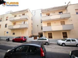 Foto - Quadrilocale via Petronia, 120, Porto Torres
