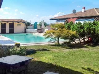 Foto - Villa bifamiliare vicolo San Pancrazio, San Michele, Dusino San Michele