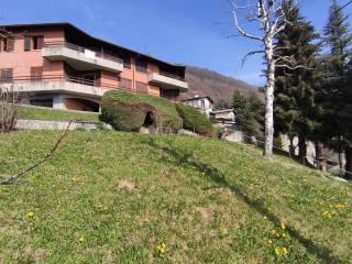 Foto - Quadrilocale via Cà Paterna, Monte Di Nese, Alzano Lombardo