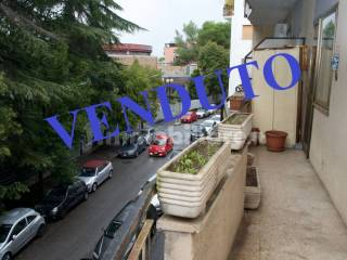 Foto - Quadrilocale via Tuscania 35, Fleming, Roma