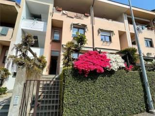 Foto - Reihenvilla via Cesare Battisti, Cargiaco, Ghiffa