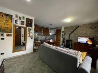 Foto - Appartamento in villa via Venola 71-1, Tolé, Vergato