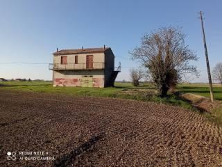 Foto - Terratetto unifamiliare via Fossa Lavezzola, Cologna, Riva del Po
