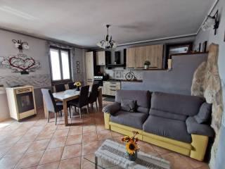 Foto - Terratetto unifamiliare 200 mq, ottimo stato, Centro, Sabbio Chiese
