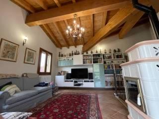 Foto - Villa a schiera via Venola 71-8, Tolé, Vergato