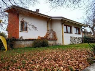 Foto - Villa unifamiliare via Giuseppe Garibaldi 50, Centro, Pieve di Soligo