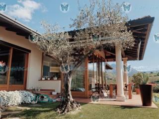 Foto - Villa unifamiliare via Tremellini, Chiesa, Foresto Sparso