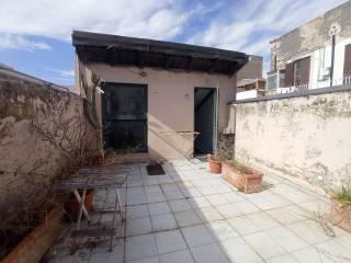 Foto - Terratetto unifamiliare via Riccardo d'Amico, Centro, Milazzo