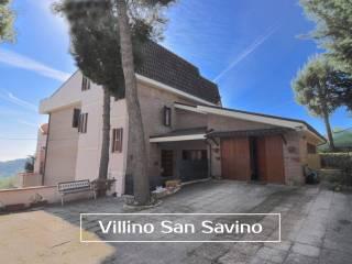 Foto - Villa unifamiliare C.da San Savino, San Savino, Ripatransone