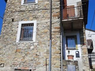 Foto - Terratetto unifamiliare via Capoluogo 23, Roccaforte Ligure