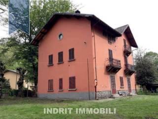 Foto - Appartamento all'asta via della Badia 24, Vernio