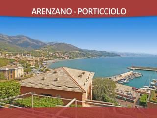Foto - Appartamento Lungomare Stati Uniti, Pineta, Terrarossa, Arenzano