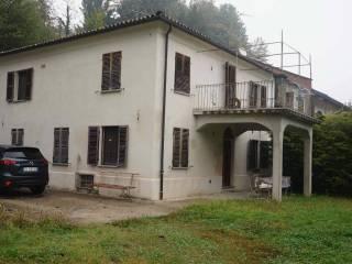 Foto - Villa unifamiliare, ottimo stato, 300 mq, Corso Alba - Variglie, Asti