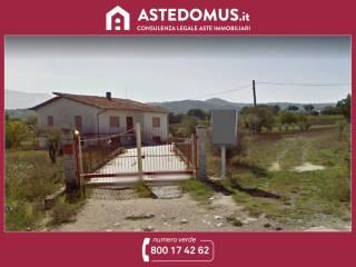 Foto - Villa all'asta via Campoceraso, Venticano