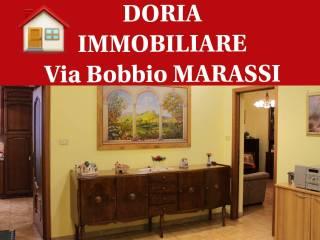 Foto - Appartamento via Bobbio, Staglieno, Genova