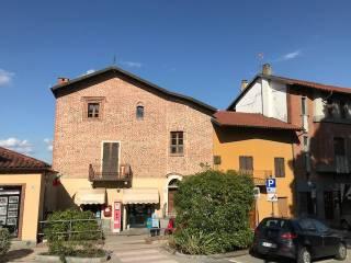 Foto - Trilocale via Umberto I 39, Pecetto Torinese