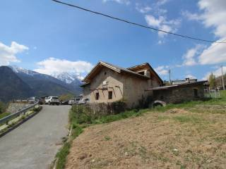 Foto - Terratetto unifamiliare frazione Chantroil 5, Verrayes
