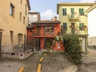 Foto - Quadrilocale via Garibaldi 42, Tassarolo