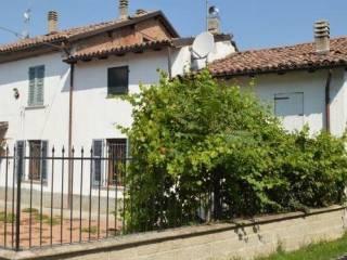 Foto - Appartamento in villa via Cascinotti Maggiori, Bettole Di Pozzolo, Pozzolo Formigaro