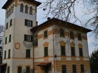 Foto - Villa unifamiliare 650 mq, Novi Ligure