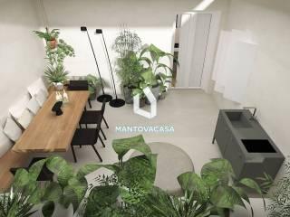 Foto - Appartamento ottimo stato, primo piano, Centro, Mantova