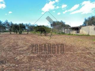 Photo - Country house, to be refurbished, 60 sq.m., Noto