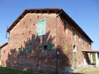 Foto - Casa colonica, da ristrutturare, 211 mq, Sasso Morelli, Sesto Imolese, Imola