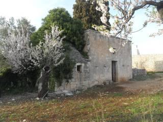 Foto - Trullo Contrada San Bartolomeo, San Bartolomeo, Monopoli