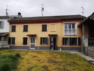 Foto - Terratetto unifamiliare Strada Rocca 57, Villa del Foro, Alessandria