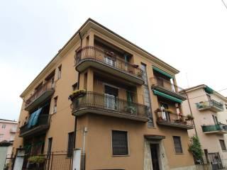 Foto - Quadrilocale via Bernardino Zendrini 13, Porta Venezia, Brescia
