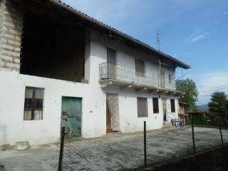 Foto - Terratetto unifamiliare 234 mq, da ristrutturare, Sessana, Gabiano