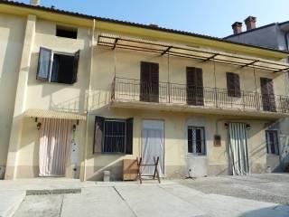 Foto - Villa a schiera Quarti di, Quarti, Pontestura