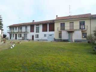 Foto - Cascina via San Rocco, Varengo, Gabiano