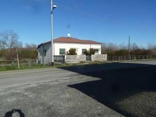 Foto - Villa unifamiliare frazione Castagnone, Castagnone, Pontestura